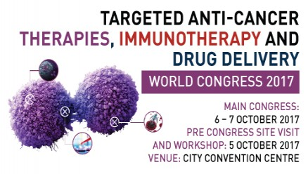 Targeted Anti-Cancer Therapies, Immunotherapy and Drug Delivery World Congress