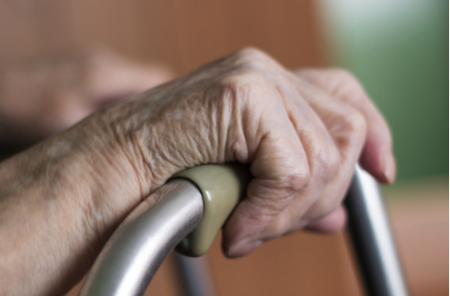Targeted Calls for Research into mental health of older Australians